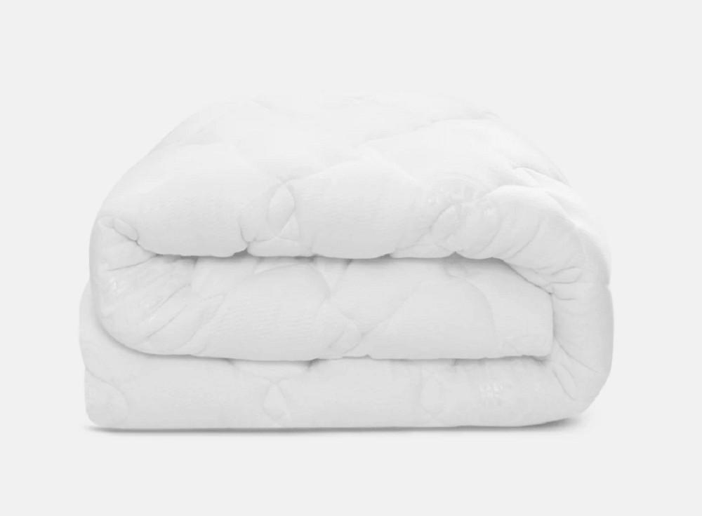 Helix Plush mattress topper