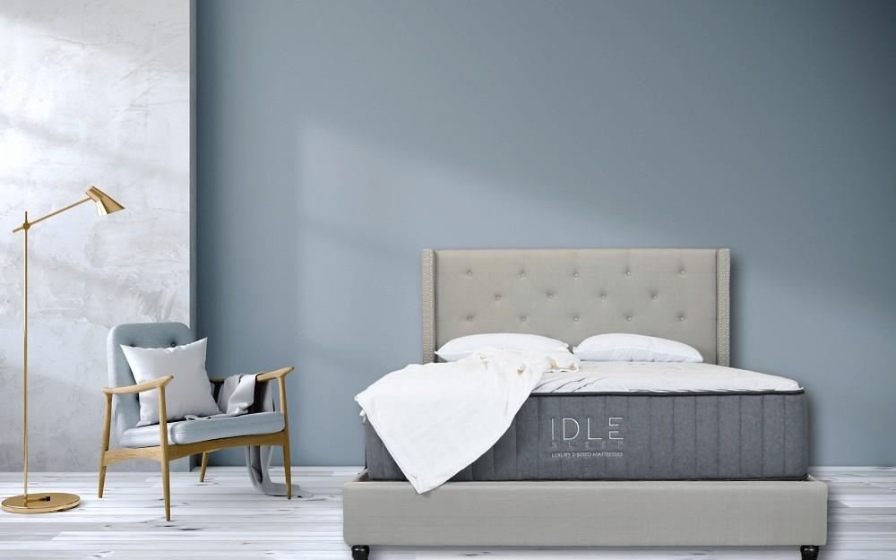 IDLE Sleep Hybrid
