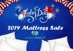 Labor Day Mattress Sale 2019