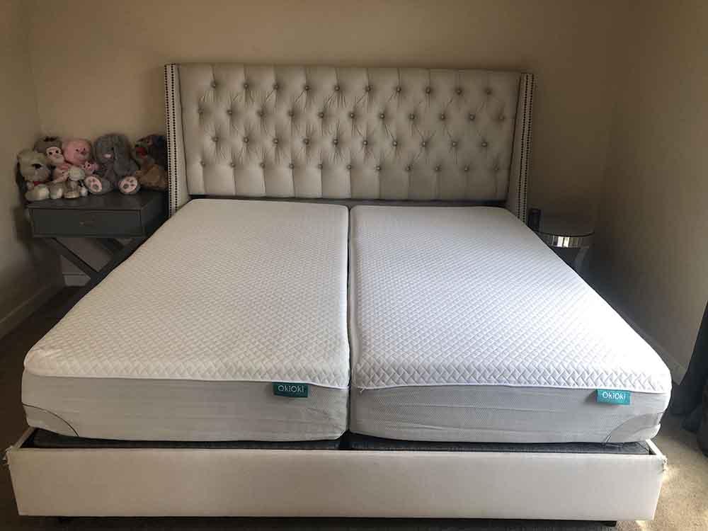 OkiFlex mattress