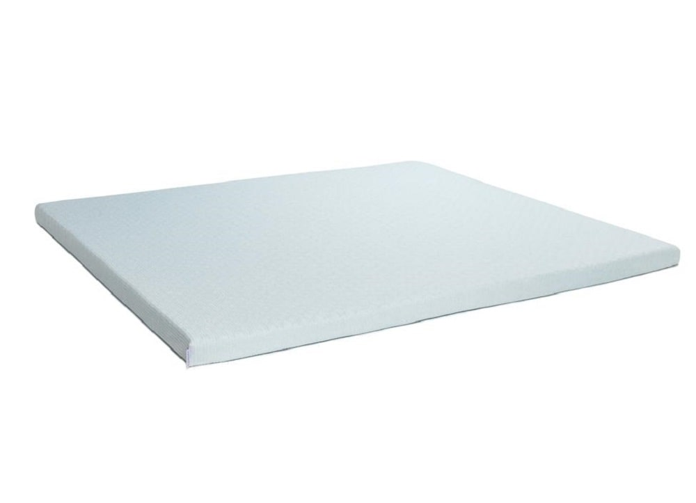 Molecule Triple Zone mattress topper