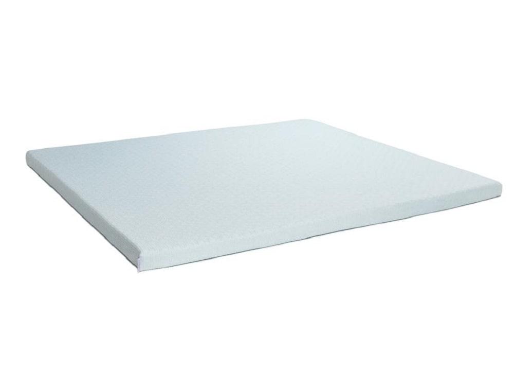 Molecule Triple Zone mattress topper