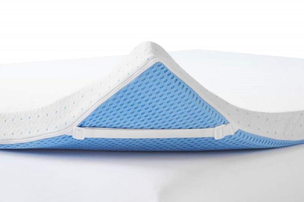 ViscoSoft Select High Density mattress topper