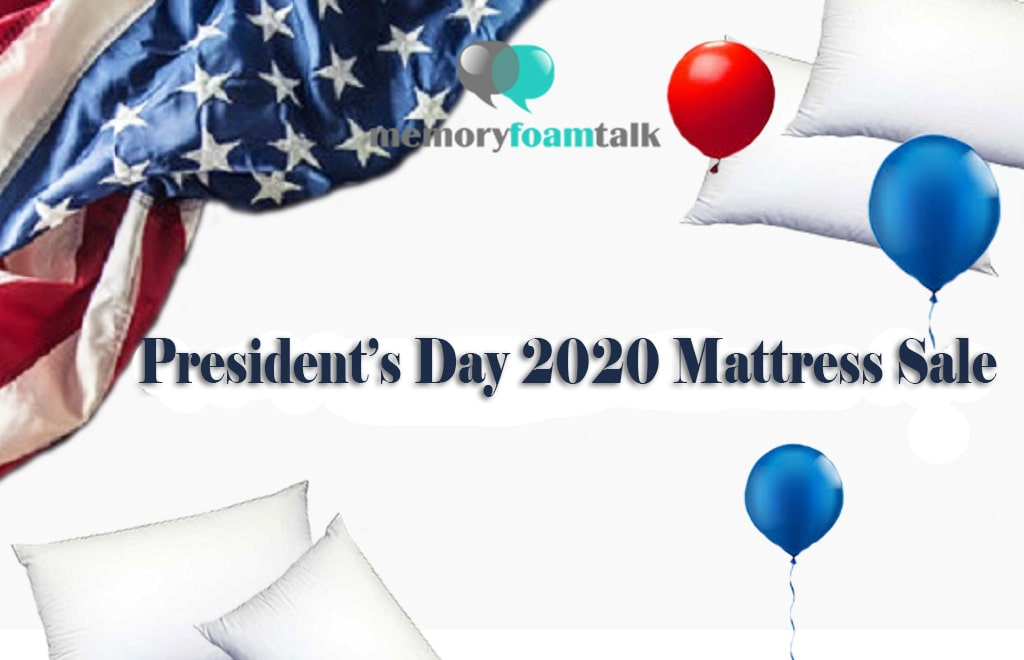 President's Day Mattress Sale and Discount Coupons 2020