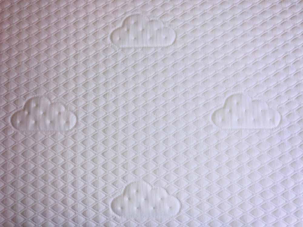 Puffy Royal mattress cover