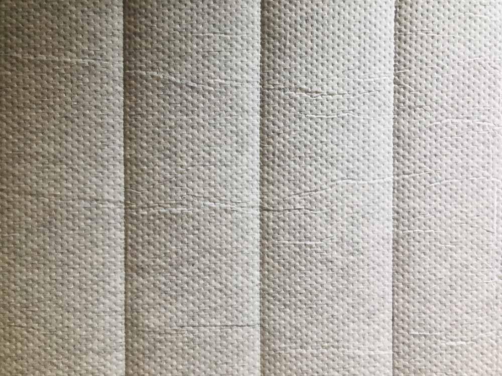 Helix Plus mattress cover