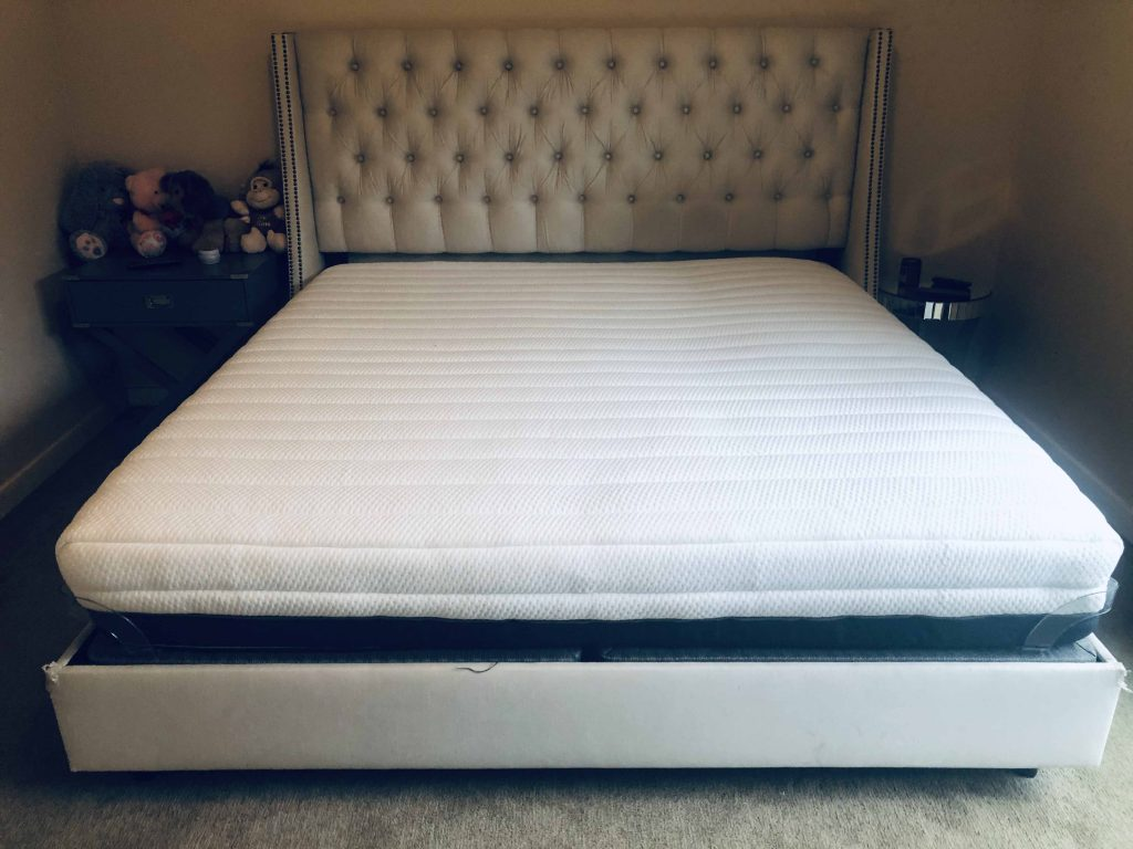 Luxi mattress review 2020