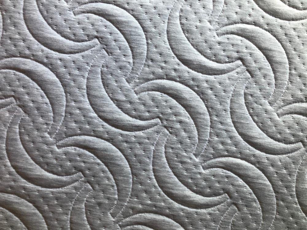 Level Sleep mattress cover