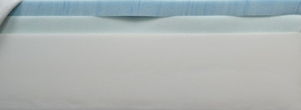 Studio by Leesa mattress layers