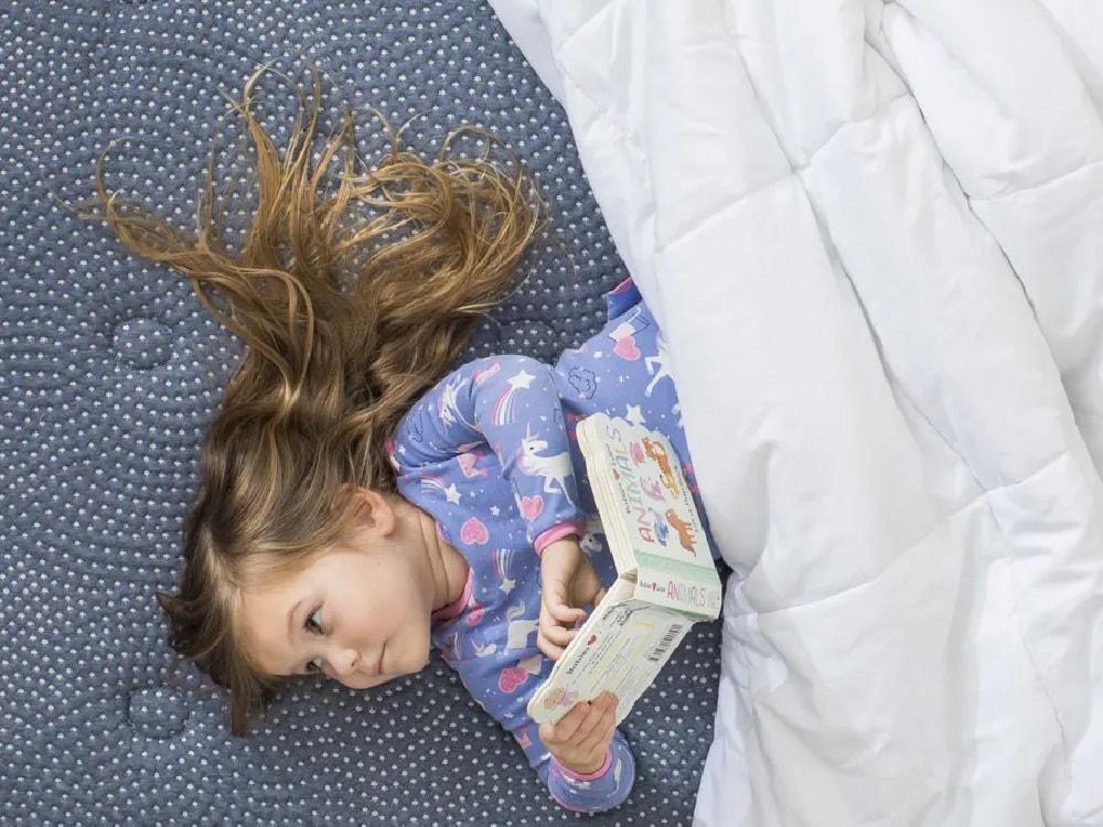 Little LuuF mattress