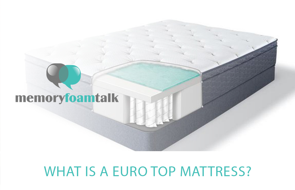 What Is a Euro Top Mattress?