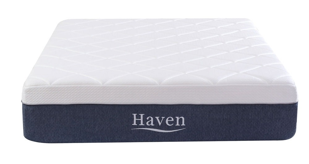 Haven Boutique mattress