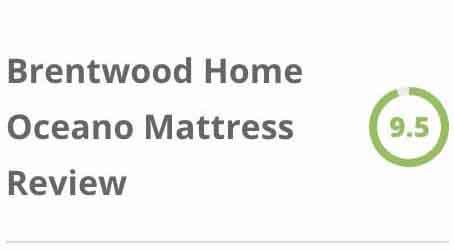 Brentwood Home sidebar