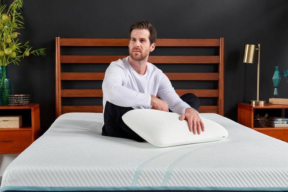 Tempur-Symphony Pillow - comfort