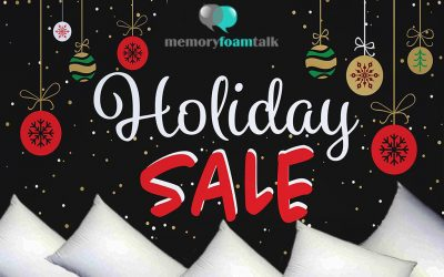 Holiday Mattress Sale and Discount Coupons 2020