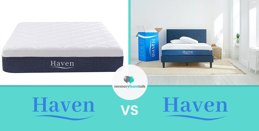 Haven Boutique vs. Haven Premier