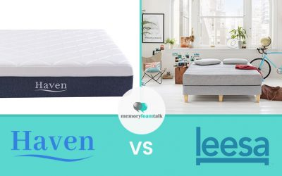 Haven Boutique vs. Leesa Original