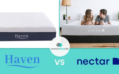 Haven Boutique vs. Nectar