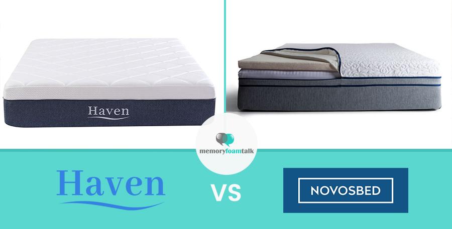 Haven Boutique vs. Novosbed