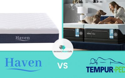 Haven Boutique vs. Tempur Pedic
