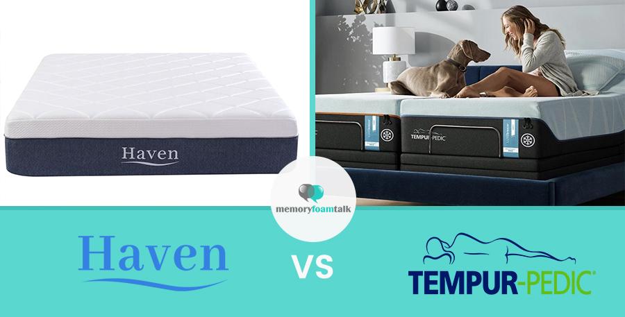 Haven Boutique vs. Tempur Pedic