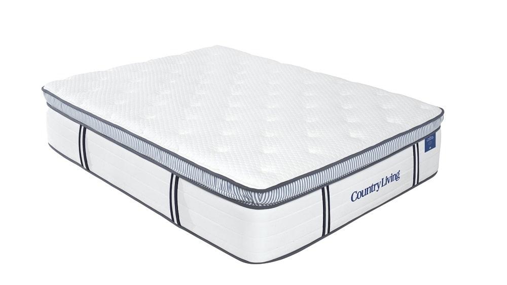 luxury Country Living Napa mattress