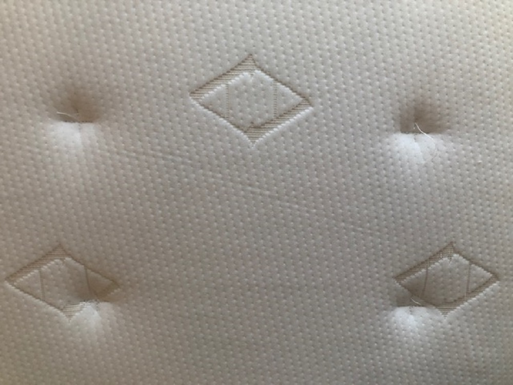 Allswell Brick mattress cover