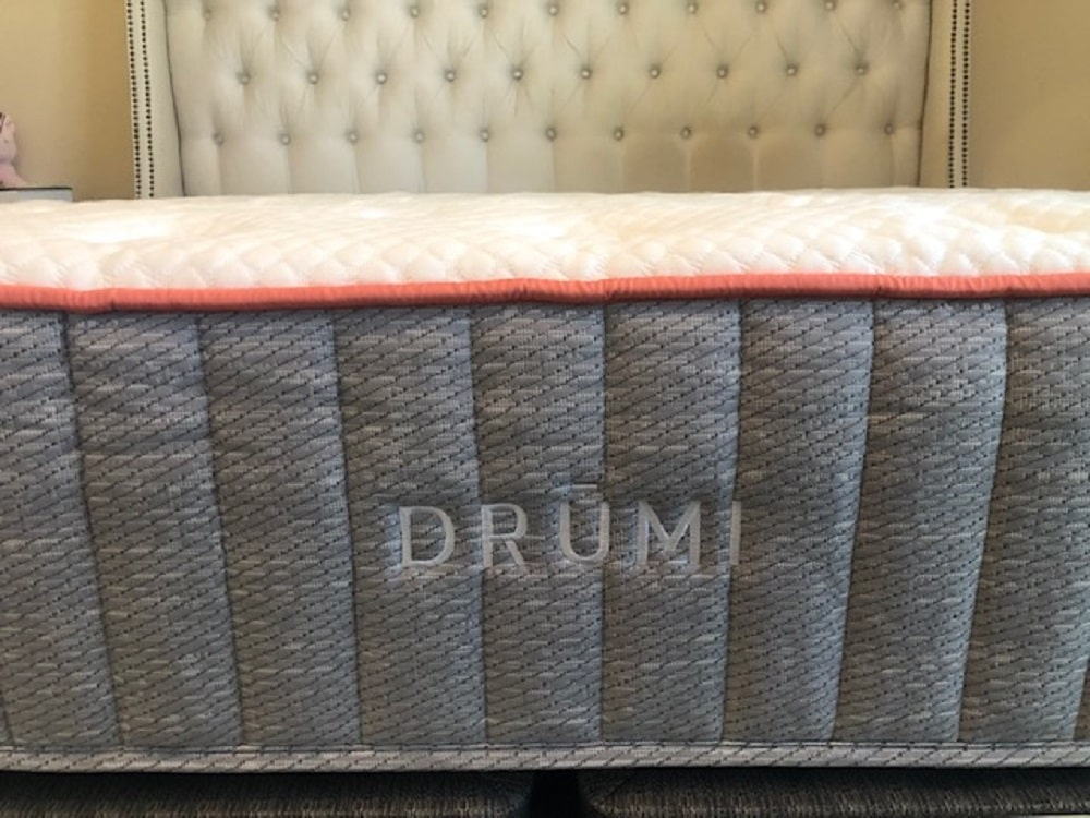Drumi mattress - profile