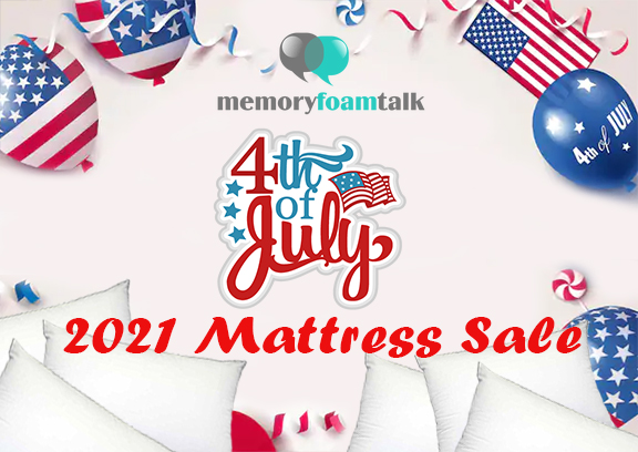 july 4 mattress sale and discount coupons 2021