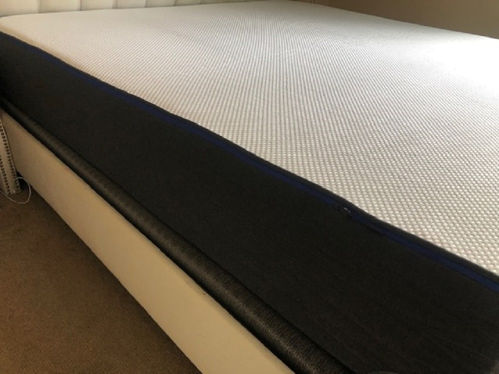 Nectar mattress cover