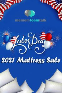 labor day mattress discounts 2021